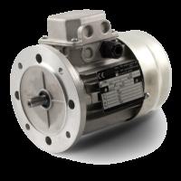 Асинхронный двигатель - принцип работы и устройство