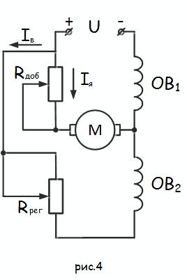 Способы запуска электродвигателя постоянного тока: рабочие схемы