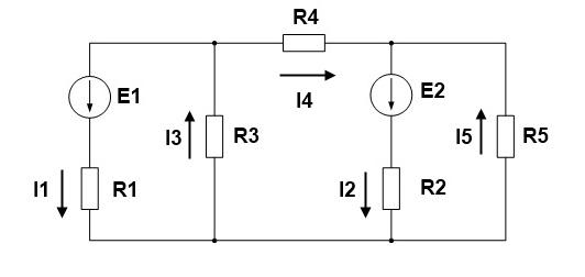 Решение задач по электротехнике по методу наложения решение задач по тсп