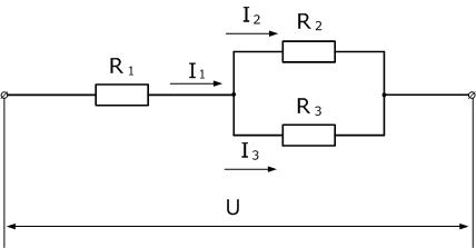 Схема для примера 3