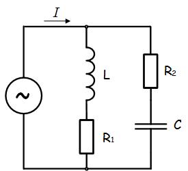 Электрический цепи переменного тока решение задачи примеры решения задач по тлэц